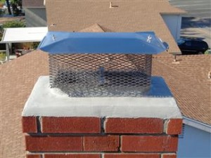 chimney cap also known as a flue cap also known as a rain cap