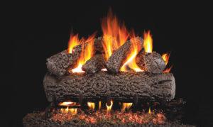 Coastal Driftwood Gas Log set